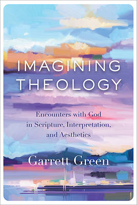 Picture of Imagining Theology