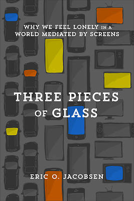 Picture of Three Pieces of Glass