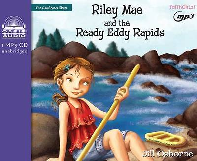Picture of Riley Mae and the Ready Eddy Rapids