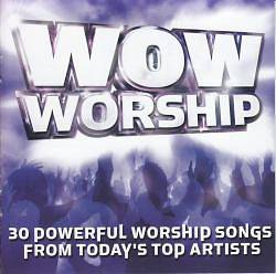 Wow Worship  Purple CD