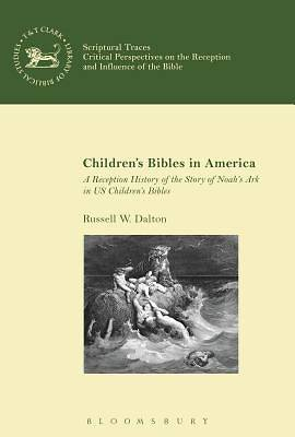 Childrens Bibles in America