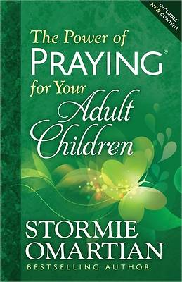 Picture of The Power of Praying? for Your Adult Children