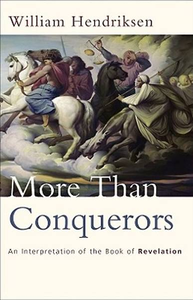 Picture of More Than Conquerors