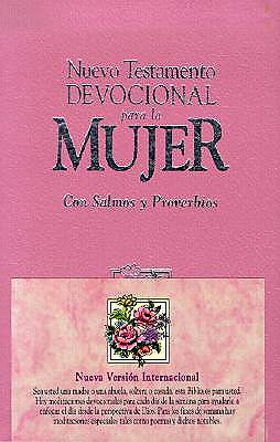 Womens Devotional New Testament with Psalms and Proverbs