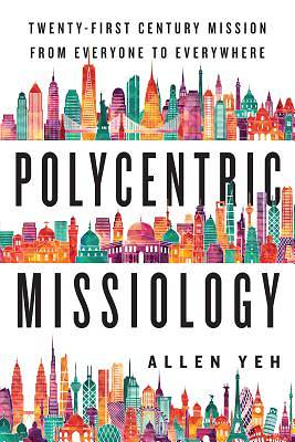 Picture of Polycentric Missiology