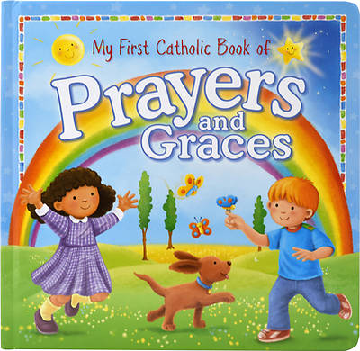 Picture of My First Catholic Book of Prayers and Graces