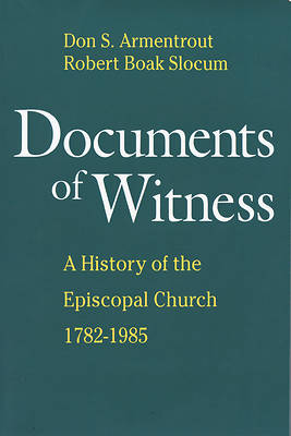 DOCUMENTS OF WITNESS