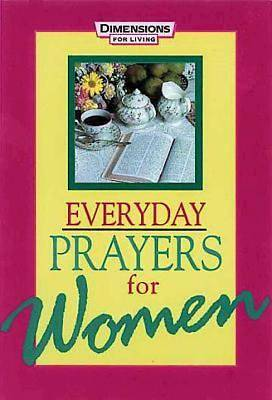 Everyday Prayers for Women - eBook [ePub]