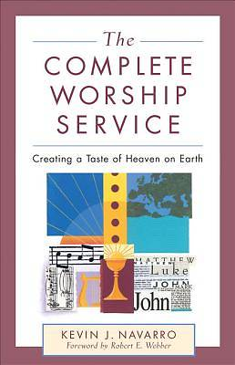 Complete Worship Service, The [ePub Ebook]