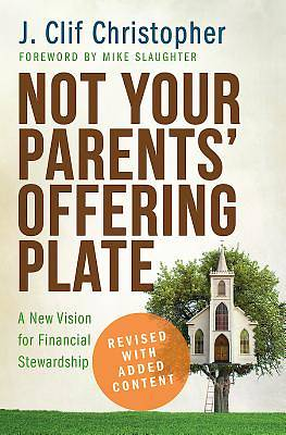 Picture of Not Your Parents' Offering Plate