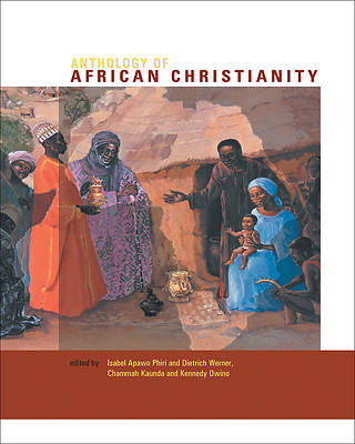 Picture of Anthology of African Christianity