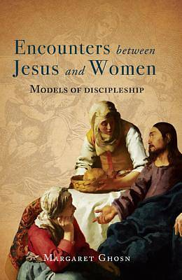Encounters Between Jesus and Women