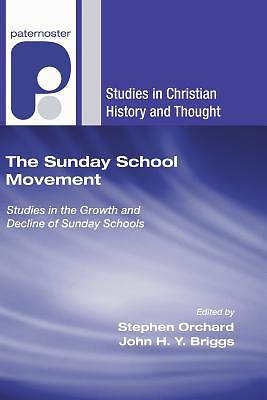 Picture of The Sunday School Movement