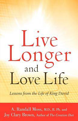 Picture of Live Longer and Love Life