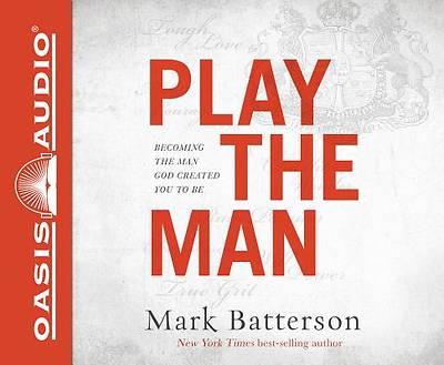 Picture of Play the Man