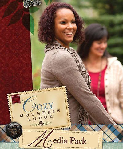 Cozy Mountain Lodge Media Pack