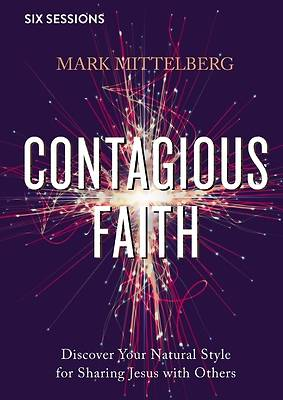 Picture of Contagious Faith Video Study