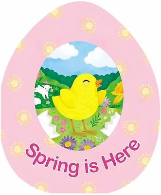 Picture of Spring Is Here