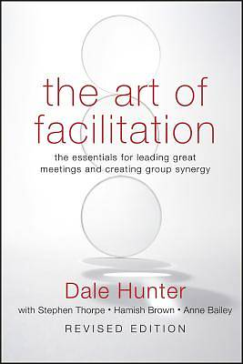 Picture of The Art of Facilitation