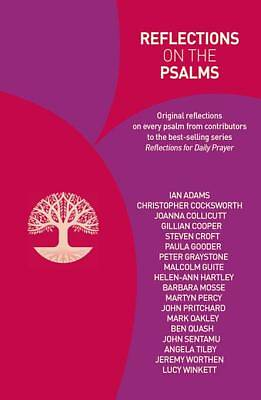 Reflections on the Psalms [ePub Ebook]