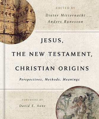 Picture of Jesus, the New Testament, and Christian Origins