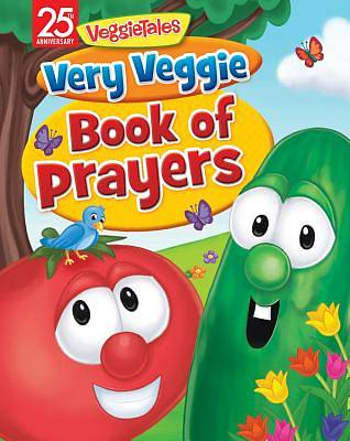 Picture of Very Veggie Book of Prayers
