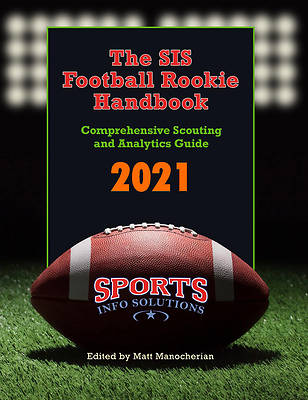 Picture of Sis Football Rookie Handbook 2021