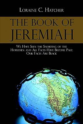 Picture of The Book of Jeremiah