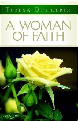 Picture of A Woman of Faith
