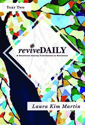 Picture of Revive Daily (Year 2)