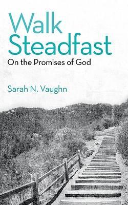 Picture of Walk Steadfast