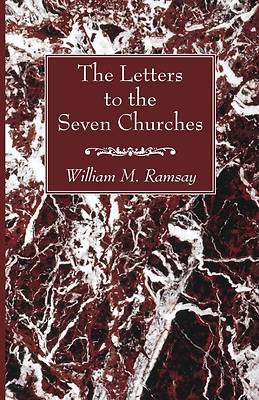 Picture of The Letters to the Seven Churches