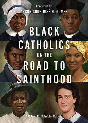 Picture of Black Catholics on the Road to Sainthood