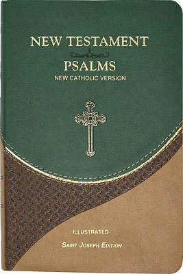 Picture of New Testament and Psalms