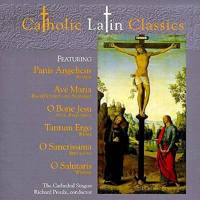 Picture of Catholic Latin Classics