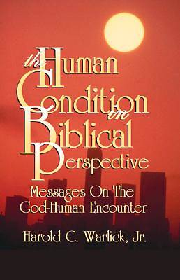 Human Condition in Biblical Pe