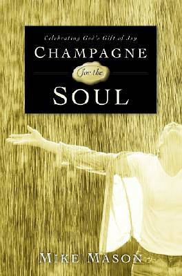 Picture of Champagne for the Soul