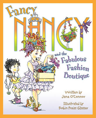 Picture of Fancy Nancy and the Fabulous Fashion Boutique