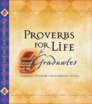 Picture of Proverbs for Life for Graduates