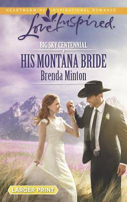 Picture of His Montana Bride
