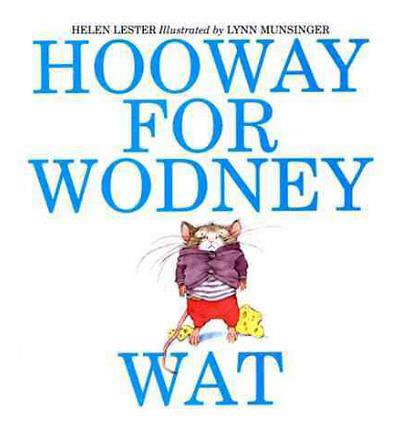 Picture of Hooway for Wodney Wat