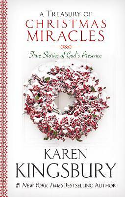 Picture of A Treasury of Christmas Miracles