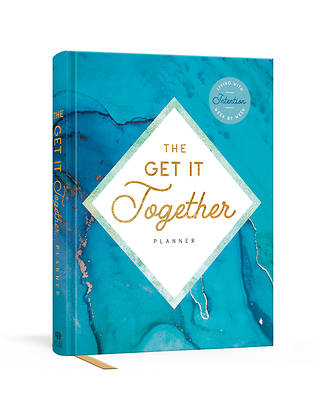 Picture of The Get It Together Planner