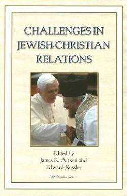 Challenges in Jewish-Christian Relations