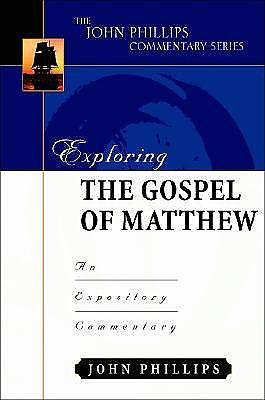 Exploring the Gospel of Matthew