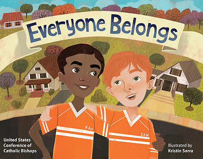 Picture of Everyone Belongs