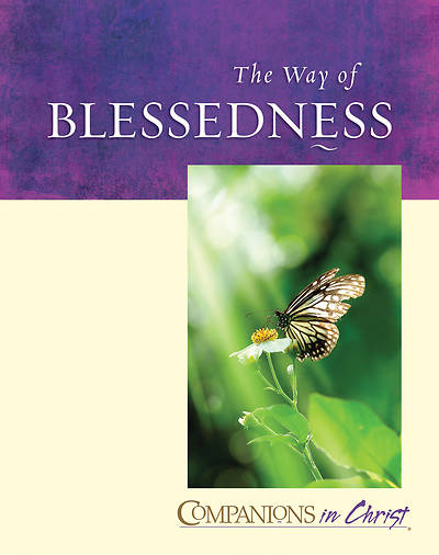 Picture of Companions in Christ: The Way of Blessedness - Participant's Book