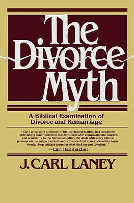 Picture of The Divorce Myth