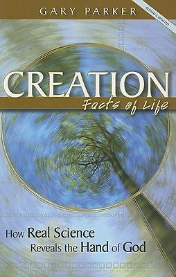 Picture of Creation Facts of Life