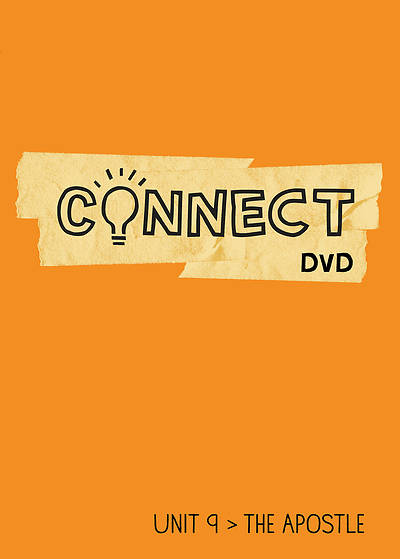 Connect Grades 5-6 DVD Unit 9